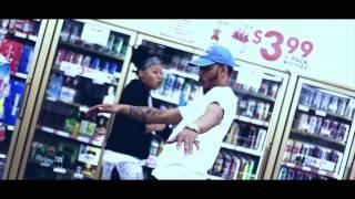 O.T Genasis - Push it - (MALC FREESTYLE) #iJustWannaDoDopeShit part 3