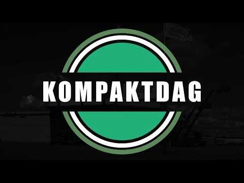 Merlo Kompaktdag i VARA 2017-10-26