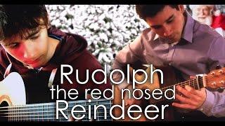 Rudolph the Red Nosed Reindeer - Peter Gergely & Eddie van der Meer