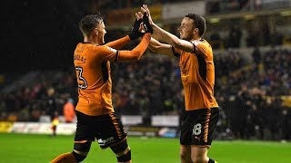 Alternative Highlights | Wolves 3-0 Sheffield United