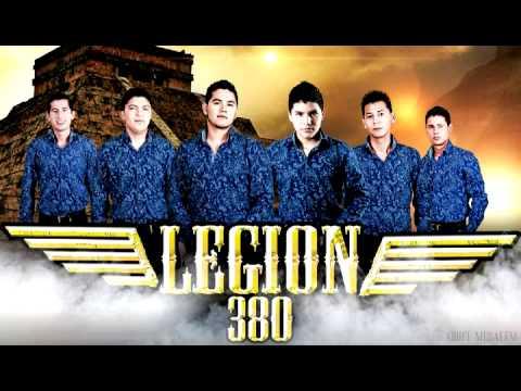 Alguien Que Te Aguante de Legion 380 Letra y Video
