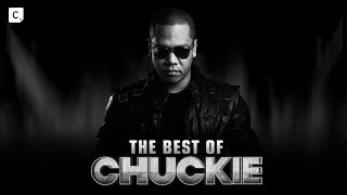 DJ Chuckie - The Best Of Chuckie Album