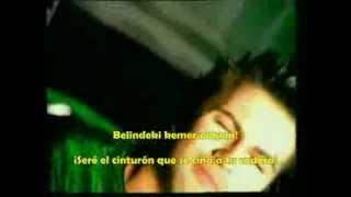 Tarkan - Salina Salina Sincide | SUBTITULOS ESPAÑOL + LETRA