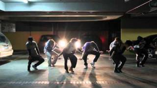 'Hypnotize - Biggie Smalls'    Choreography by Jack May