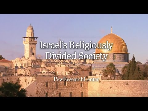 Israel's Religiously Divided Society