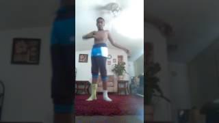 Migos t shirt dance video dab king