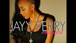 Wild - Jayy Perry [Lyric Video]