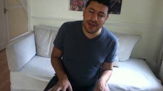 Lionel Richie - Truly (cover)