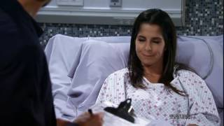 8-8-16 GH SNEAK PEEK Sam Finn General Hospital Kelly Monaco Michael Easton Preview Promo 8-5-16