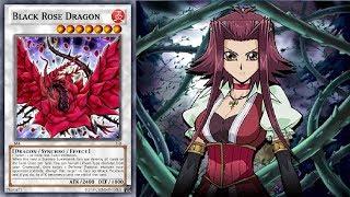Yu-Gi-Oh! Duel Links - Akiza Izinski Theme