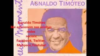 Agnaldo Timóteo  CD Meus Momentos - Musica A Praia