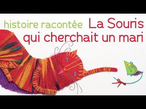 Vidéo de Martine Bourre