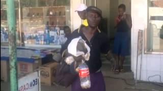 Buju Zimbabwe   Mawayawaya Mix