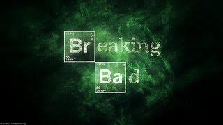 Breaking Bad    Hero - Nickelback