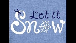 Let it snow Wim Hoste