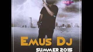 EMUS DJ FT EL NIKKO DJ - SIN FX