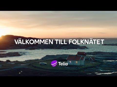 Telia | Samla familjen i Sveriges bästa nät