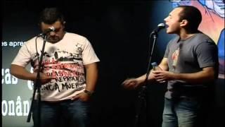 """Quim Roscas & Zeca Estacionâncio """"A Vagina"""" 2 HD"""