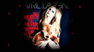 Avril Lavigne - Here's To Never Growing Up (Official Audio)