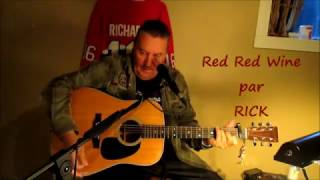 Red Red Wine   UB40   Cover Richard Harbour