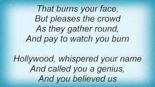 Dog's Eye View - Hollywood Lyrics