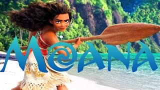 Moana Sails Across The Reef Go Mini Game Third Try Best High Score