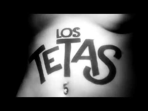 los-tetas-tanz-lyric-video-los-tetas-oficial