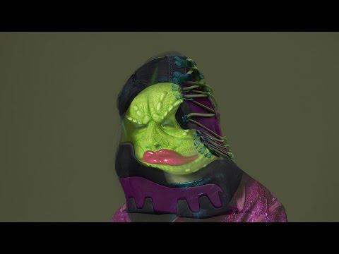 Time Morph - Wilma Extreme Dino