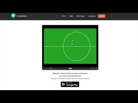 Fantastic Football -MSX-