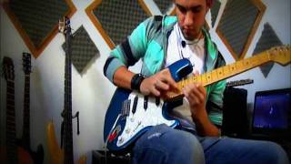 Aguas Profundas - David Quinlan (solo) by Saulo Dornellas