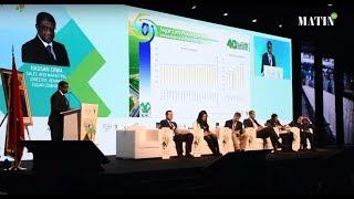 Temps forts de la Conférence internationale du sucre 2019