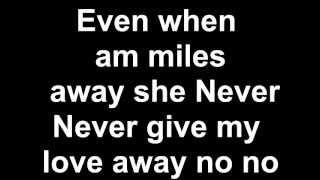 Tarrus Riley - far away (Lyrics)