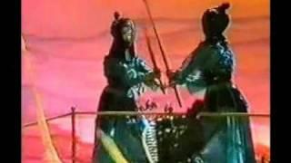 Michael Cretu - Samurai (Live on TV Show)