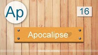 Apocalipse 16 - Bíblia em Audio - ARC