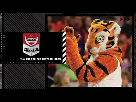 Ranking the Top 4 best college football mascots   The College Football Show