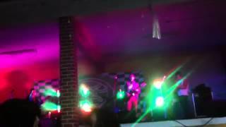Jengibre rock - bravo six by phono