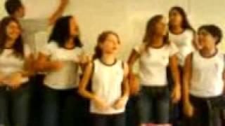 Xuxa Só Para Baixinhos 2  (Turma 2.101 | CCAT | 2009)