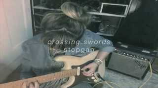 Stopgap - Crossing Swords (Cover) • Joie Tan