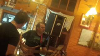 Every Breath You Take(Intro) (STING) by THE TRAVEL BAND TRIO