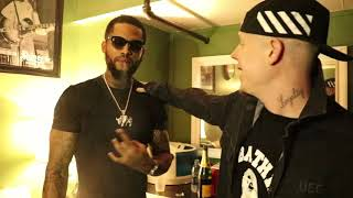 MILLYZ x DAVE EAST (sold out Boston show recap)