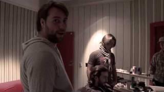 Swedish House Mafia: In the Studio