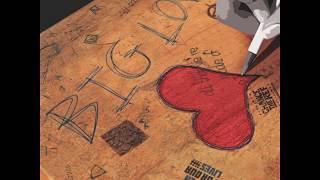Black Eyed Peas - BIG LOVE Instrumental