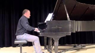 George Frideric Handel, Gavotte in G, HWV 491