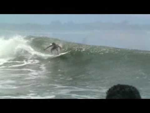 SURFING NICARAGUA, LITTLE HOTEL ON THE BEACH $40