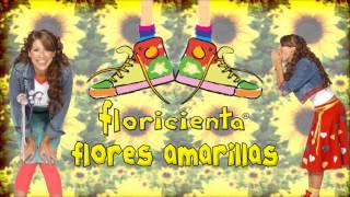 Floricienta - Flores amarillas