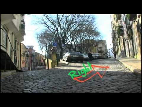How to Get to Alfama Patio Hostel from TRain Station