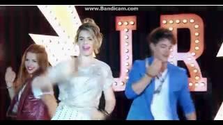 Soy Luna-Momento Musical Nico, Jim y Yam Cantan Un Destino.