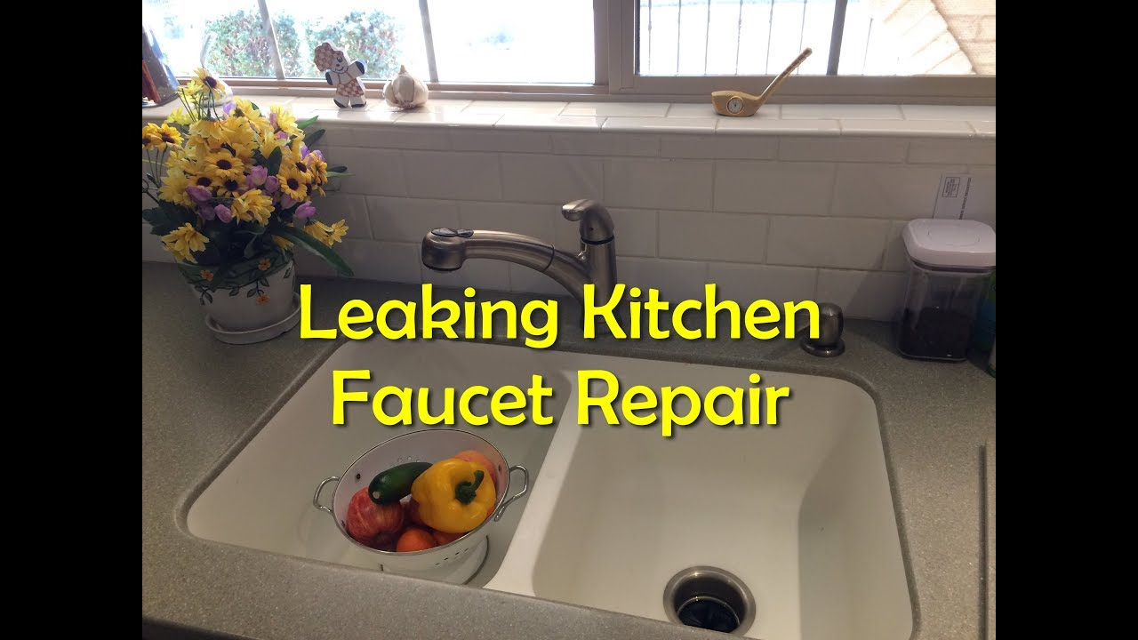 Leaking Outdoor Faucet Repair South San Francisco CA
