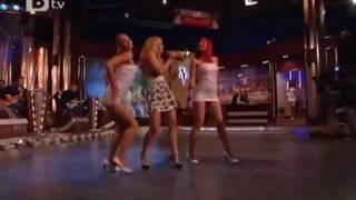 DESS - I like LIVE - Slavi Show btv