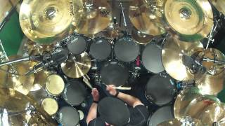 Cigaro- System Of A Down.  Drum cover by Kevan Roy